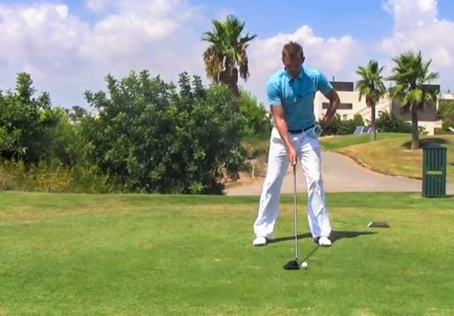 Drive-the-ball-low-into-the-wind