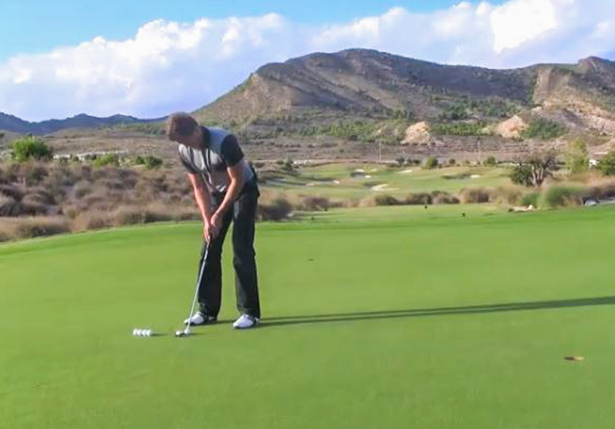Golf-Metronome-Pro