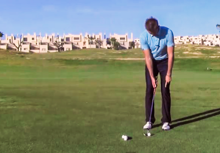 Video Categories Swing Tips | iGolfTV | Golfswing tips and