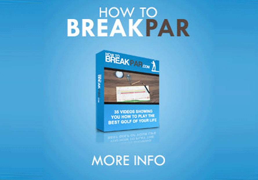 how-to-break-par